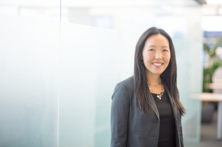 Helen Kang Shin Profile Image