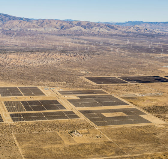 Canadian Solar Subsidiary Recurrent Energy Announces Commercial Operation of Two Solar Photovoltaic Projects in California Thumbnail