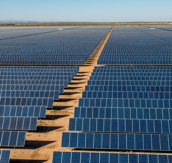 Bay Area Rapid Transit Signs First-Ever Utility-Scale Solar PPA with Canadian Solar Subsidiary Recurrent Energy Thumbnail