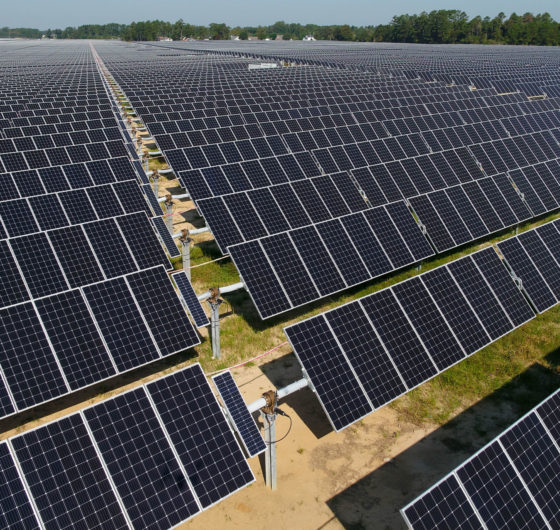 Canadian Solar Subsidiary Recurrent Energy Closes North Carolina Project Sale to Falck Renewables Thumbnail