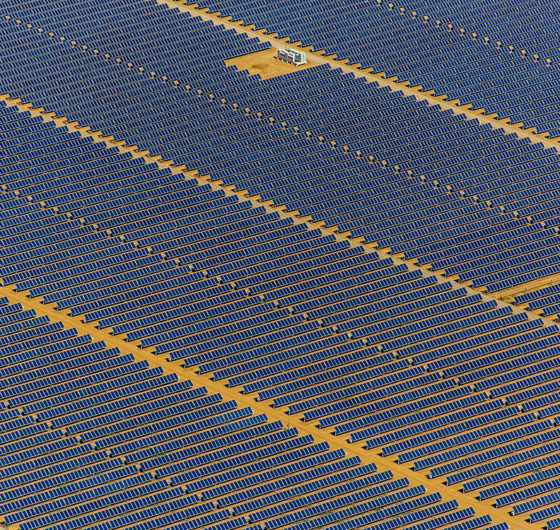 Largest California Solar-Plus-Storage Agreement Signed between Recurrent Energy, Silicon Valley Clean Energy and Monterey Bay Community Power Thumbnail