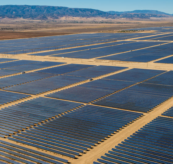 Canadian Solar and PKA Complete a Large Scale Solar Transaction in California Thumbnail