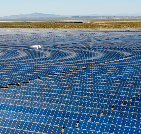 Canadian Solar Signs Power Purchase Agreement with Oil and Gas Fortune 100 Company, Energy Transfer Thumbnail