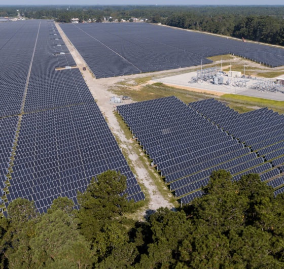 Canadian Solar Subsidiary Recurrent Energy Signs Build-Transfer Agreement with Entergy on 100 MWac Mississippi Solar Project Thumbnail