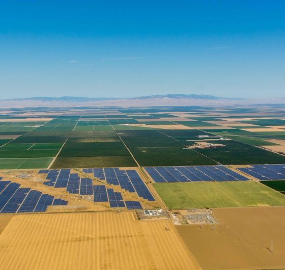 Canadian Solar Subsidiary Recurrent Energy Completes Sale of Mustang Solar Project to Goldman Sachs Thumbnail